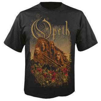 tricou stil metal bărbați Opeth - Garden of the titans - NUCLEAR BLAST, NUCLEAR BLAST, Opeth