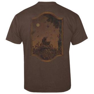 tricou stil metal bărbați Opeth - Leaves - NUCLEAR BLAST, NUCLEAR BLAST, Opeth