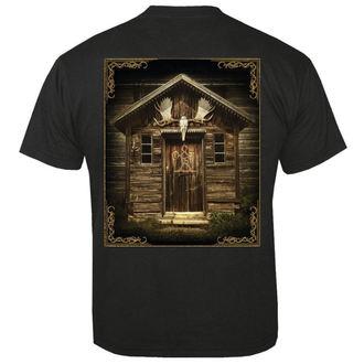 tricou stil metal bărbați Korpiklaani - Kulkija - NUCLEAR BLAST, NUCLEAR BLAST, Korpiklaani