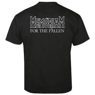 tricou stil metal bărbați Memoriam - NUCLEAR BLAST - NUCLEAR BLAST, NUCLEAR BLAST, Memoriam