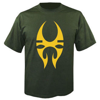 tricou stil metal bărbați Soulfly - Tribal - NUCLEAR BLAST, NUCLEAR BLAST, Soulfly