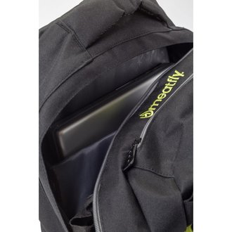 Rucsac MEATFLY - Exile - B Black