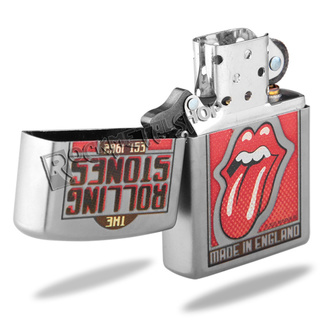 Brichetă ZIPPO - ROLLING STONES, ZIPPO, Rolling Stones