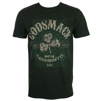 tricou stil metal bărbați Godsmack - Celtic - ROCK OFF, ROCK OFF, Godsmack