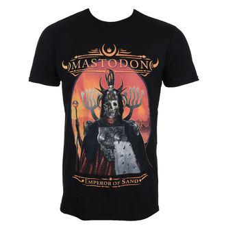 tricou stil metal bărbați Mastodon - EMPEROR OF SAND 2017 DATEBACK - ROCK OFF, ROCK OFF, Mastodon