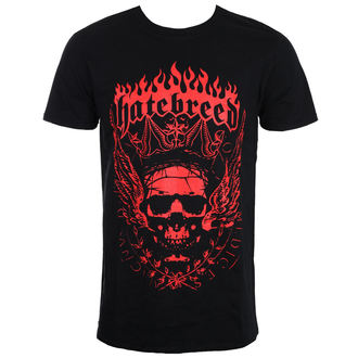tricou stil metal bărbați Hatebreed - Crown - ROCK OFF, ROCK OFF, Hatebreed