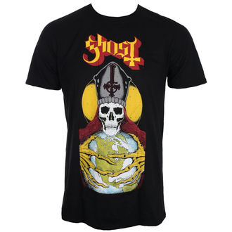 tricou stil metal bărbați Ghost - Blood Ceremony - ROCK OFF, ROCK OFF, Ghost