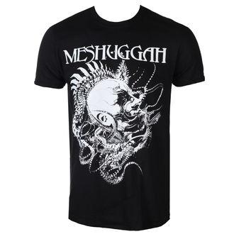 tricou stil metal bărbați Meshuggah - SPINE HEAD - PLASTIC HEAD, PLASTIC HEAD, Meshuggah