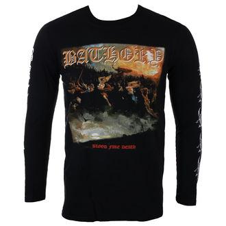 tricou stil metal bărbați Bathory - BLOOD FIRE DEATH - PLASTIC HEAD, PLASTIC HEAD, Bathory