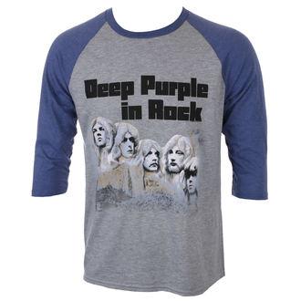 tricou stil metal bărbați Deep Purple - IN ROCK 2017 - PLASTIC HEAD, PLASTIC HEAD, Deep Purple