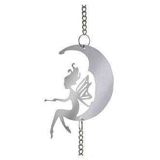 Zornăitoare (decorațiune)  ALCHEMY GOTHIC - Fairy Moon Wind Spiral, ALCHEMY GOTHIC