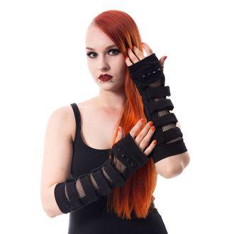 Mănuși pentru antebrațe Poizen Industries - FATAL - BLACK, POIZEN INDUSTRIES