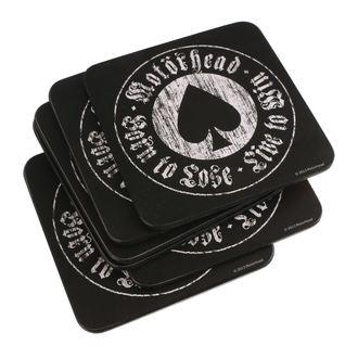 Stative Motorhead, Motörhead