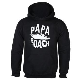 hanorac cu glugă bărbați Papa Roach - Classic Logo - KINGS ROAD, KINGS ROAD, Papa Roach