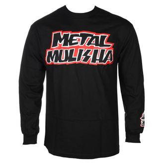 tricou de stradă bărbați - STICK BLK - METAL MULISHA, METAL MULISHA