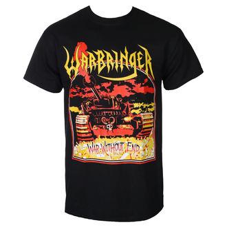 tricou stil metal bărbați Warbringer - WAR WITHOUT END - RAZAMATAZ, RAZAMATAZ, Warbringer