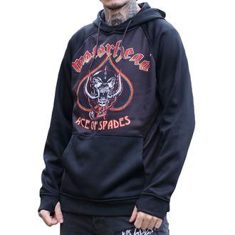 hanorac cu glugă bărbați Motörhead - Black - NNM, NNM, Motörhead