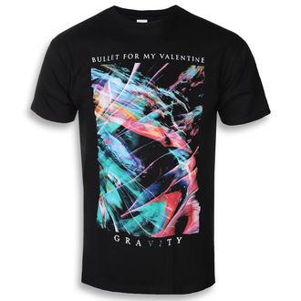 tricou stil metal bărbați Bullet For my Valentine - Gravity Euro Tour 2018 - ROCK OFF, ROCK OFF, Bullet For my Valentine