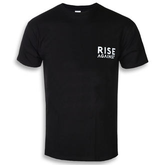 tricou stil metal bărbați Rise Against - Wolves Pocket - KINGS ROAD, KINGS ROAD, Rise Against