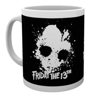 Cană Friday the 13th - GB posters, GB posters