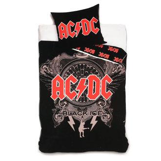 Așternuturi AC / DC, NNM, AC-DC