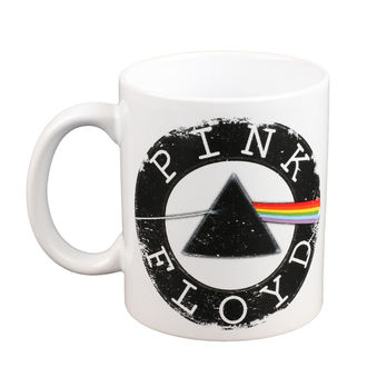 Cană PINK FLOYD - ROCK OFF, ROCK OFF, Pink Floyd