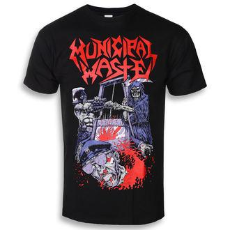 tricou stil metal bărbați Municipal Waste - Reaper -, Municipal Waste