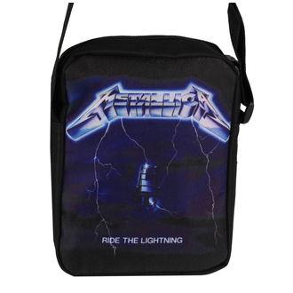 Geantă Metallica - RIDE THE LIGHTENING, NNM, Metallica