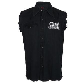 Tricou bărbătesc fără mâneci (vestă) OZZY OSBOURNE - BLIZZARD OF OZZ - RAZAMATAZ, RAZAMATAZ, Ozzy Osbourne