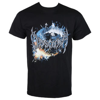 tricou stil metal bărbați Obscura - COSMOGENESIS - RAZAMATAZ, RAZAMATAZ, Obscura