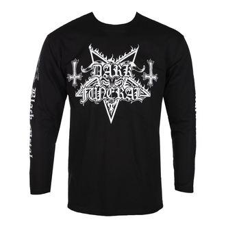 tricou stil metal bărbați Dark Funeral - LOGO / BLACK METAL - RAZAMATAZ, RAZAMATAZ, Dark Funeral