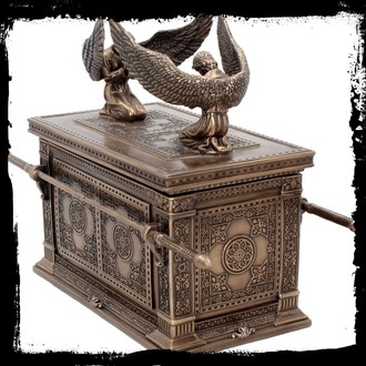 Cutie decorativă Ark of the Covenant -- G0753C4, NNM