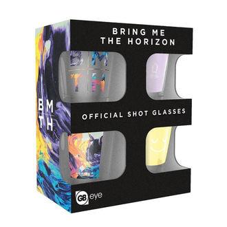 Shoturi (set) Bring me the horizon - GB posters, GB posters, Bring Me The Horizon