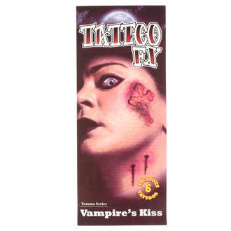 Tatuaj pentru corp (autocolant) ASSORTED