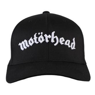 Șapcă Motörhead - URBAN CLASSICS, NNM, Motörhead