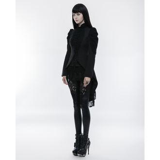 Palton damă PUNK RAVE - Victorian Gothic, PUNK RAVE