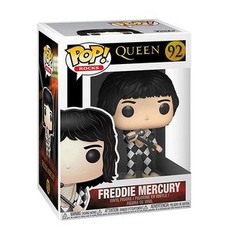 Figurină Queen - POP! - Freddy Mercur, POP, Queen