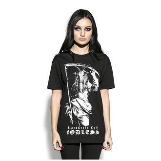 tricou bărbați - Godless - BLACK CRAFT, BLACK CRAFT