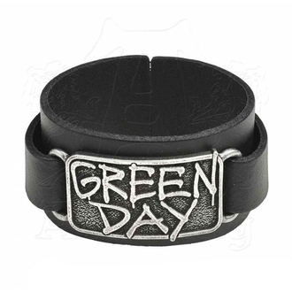 Brăţară Green Day - ALCHEMY GOTHIC, ALCHEMY GOTHIC, Green Day