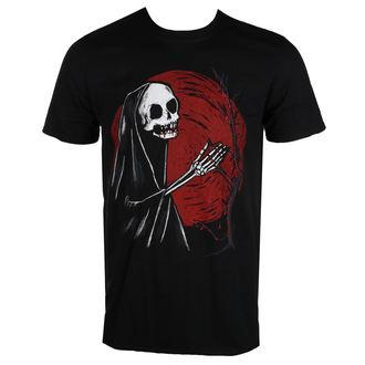 tricou hardcore bărbați - TREE OF DEATH - GRIMM DESIGNS
