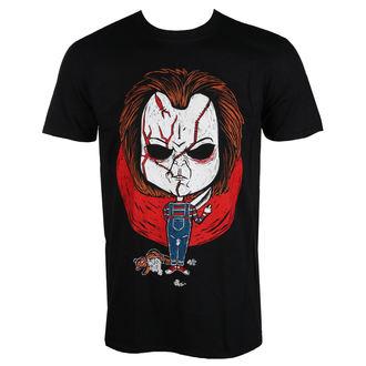 tricou hardcore bărbați - CHUCKY - GRIMM DESIGNS