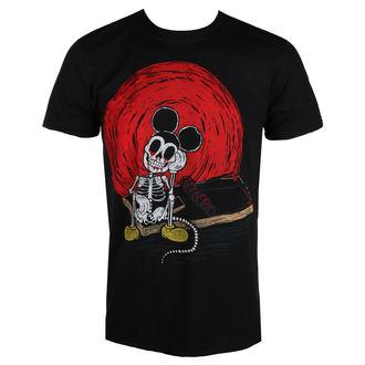 tricou hardcore bărbați - WAITING - GRIMM DESIGNS, GRIMM DESIGNS