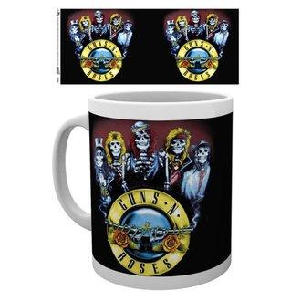 Cană Guns N' Roses - GB posters, GB posters, Guns N' Roses