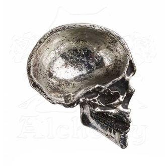 Decorațiune (castron) ALCHEMY GOTHIC - Skull, ALCHEMY GOTHIC