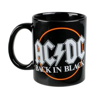 Cană AC / DC - ROCK OFF, ROCK OFF, AC-DC