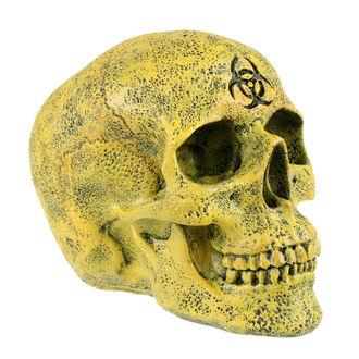Decorațiune Biohazard Skull, NNM