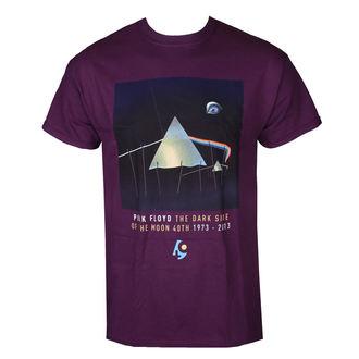 tricou stil metal bărbați Pink Floyd - DSOTM 40th Dali Sleep - ROCK OFF, ROCK OFF, Pink Floyd
