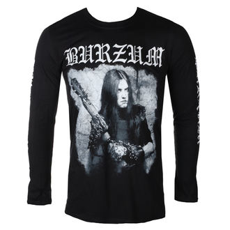tricou stil metal bărbați Burzum - ANTHOLOGY 2018 - PLASTIC HEAD, PLASTIC HEAD, Burzum