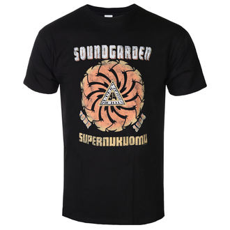 tricou stil metal bărbați Soundgarden - SUPERUNKNOWN TOUR 94 - PLASTIC HEAD, PLASTIC HEAD, Soundgarden