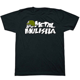 tricou de stradă bărbați - IKON 2 - METAL MULISHA, METAL MULISHA